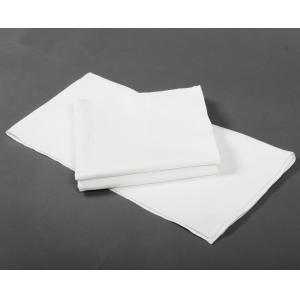 Полотенце вафельное 115 гр. (40х80) (5 шт.), белый