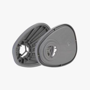 Адаптер для противоаэрозольного фильтра Jeta Safety 6101 (2шт)