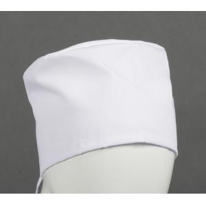Белый колпак для медиков (ткань Бязь, ГОСТ)
