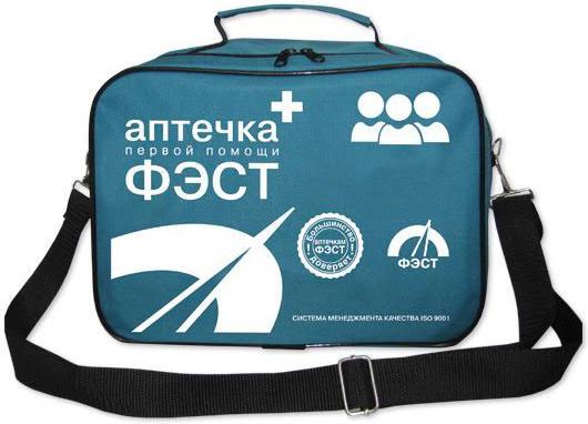 Аптечка ФЭСТ нефтяника и газовика футляр-сумка (арт.1212)