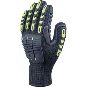 Перчатки DeltaPlus™ NYSOS VV904 (полиэстер/хлопок+хлоропрен+неопрен)